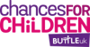 Buttle chances for children logo