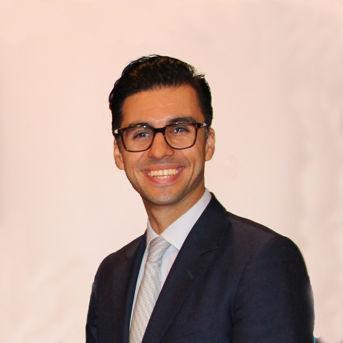 Shahin Baghaei